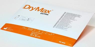 DryMax Extra Superabsorber Verband 20x30cm